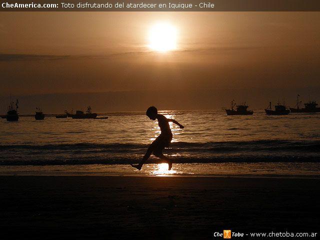 Lo más lindo y típico de Iquique – Playas y barrios que encantan | Fotos - Mapa - Blog de Viajes