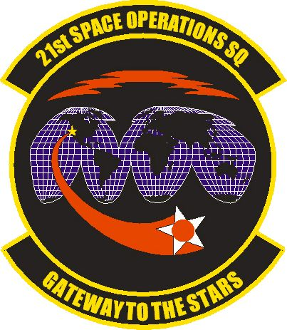 21st Space Operations Squadron (21 SOPS) is a satellite control unit of the 50th Network Operations Group of the United States Air Force located at Vandenberg Air Force Base, California. It formerly operated Onizuka Air Force Station.The mission of the 21st Space Operations Squadron is to plan and conduct specialized communications for a wide spectrum of Department of Defense, allied, civilian and national space systems.
