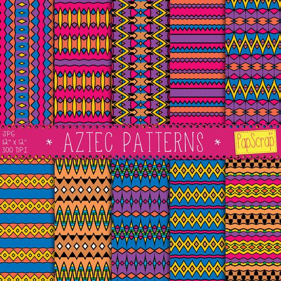 Best 25 aztec patterns ideas on pinterest tribal for Native american tile designs