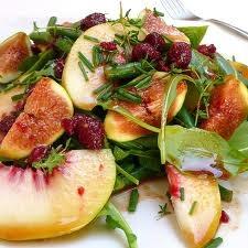 Italiaanse salade met vijgen: Salad Met, Fiq التين, Italiaan Salad, Italian Food, Met Vijgen, Italiaanse Salade, Italiaan Eten, La Salad, Delicious Food
