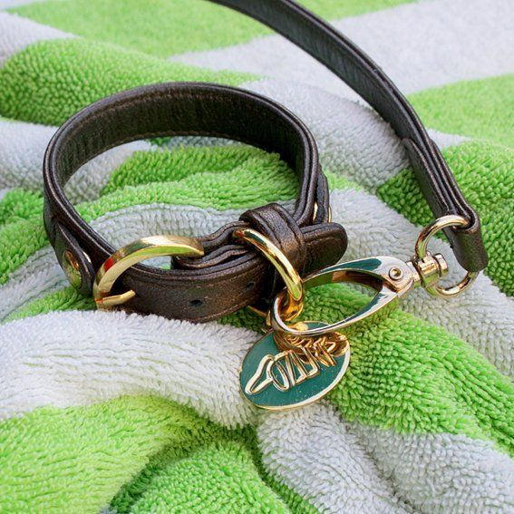 ZURI matching Collar & Leash with attachable/detachable accessories with easy snap-on system.  Made of genuine leather.  Available in size XS S M L.  #dog #dogsofinstagram #instadog #dogcollar #leather #dog #dogsofinstagram #instadog #dogcollar #leathercollar #luxury #dogluxury #dogleash #cat #catsofinstagram #catcollar #leather #jualan #onlineshop #anjing #anjingjakarta #anjingbali #design #poodle #pomeranian #anjingdijualcom_mydog #kucing #zuri #zuriofficial by zuriofficial