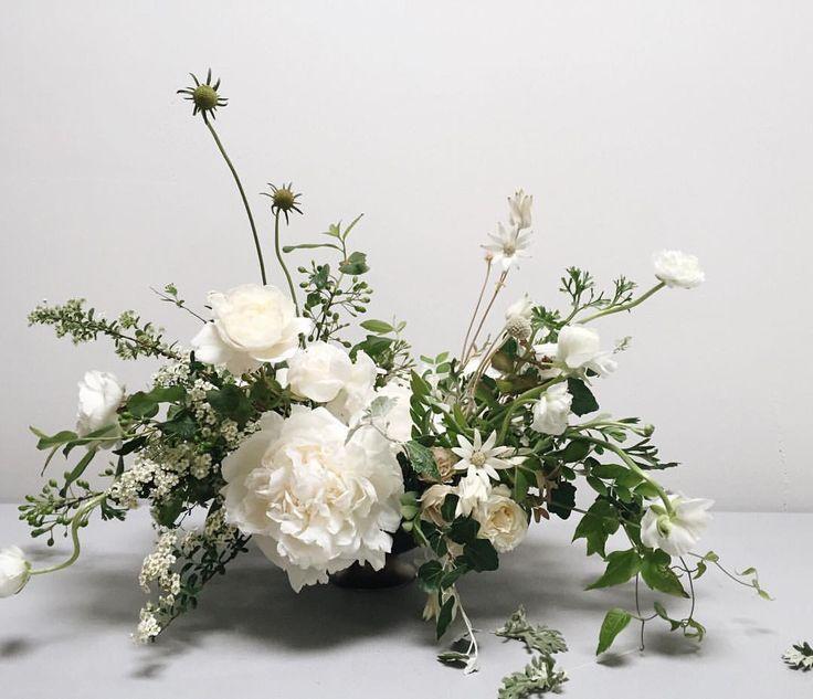 688 best Wedding Flowers Floral Design images on Pinterest