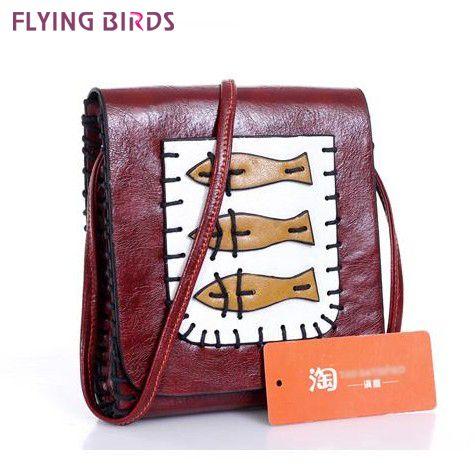ЛЕТЯЩИЕ ПТИЦЫ! женщины сумка почтальона сумочки для женщин сумки на ремне сумка женская сумочка кошелек коробка сумки джинсовая сумка bolsas LS8067fb