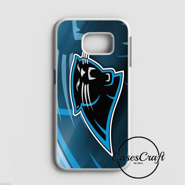 Nfl Carolina Panthers Samsung Galaxy S7 Case | casescraft