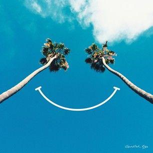 :) SMILE