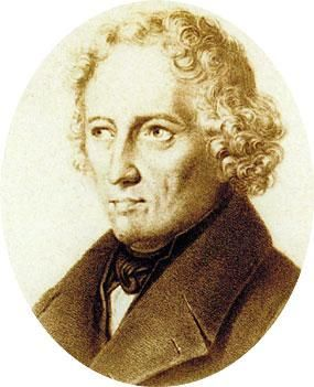 September 20, 1863 - Jacob Grimm, best known as the discoverer of Grimm's Law (linguistics) is born in Hanau,