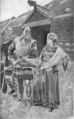 Viking Arts And Crafts Ks