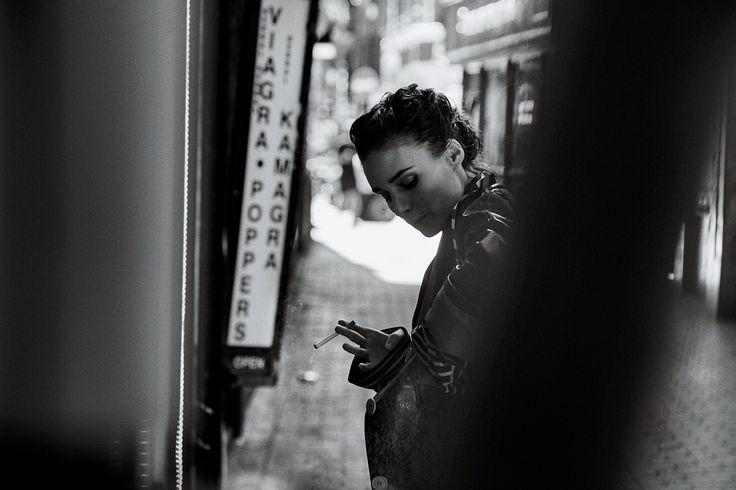 Руни Мара — Фотосессия для «Interview» 2015 – 6