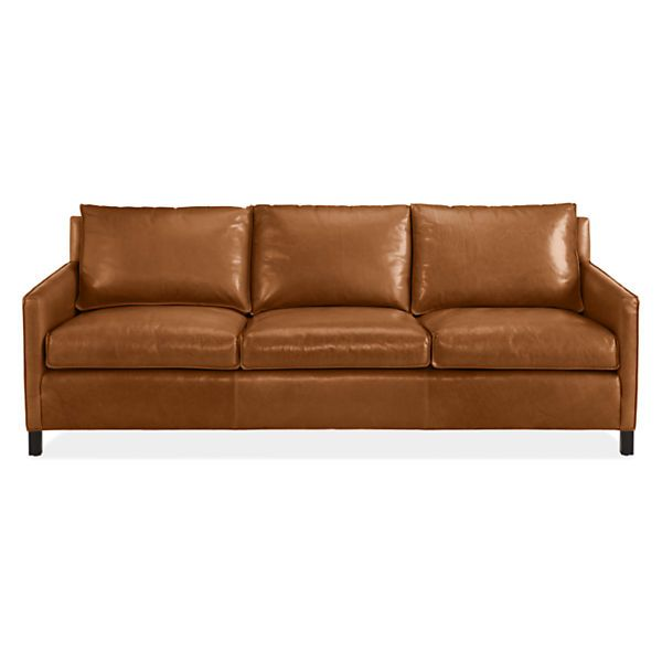 Room And Board Harrison Sectional