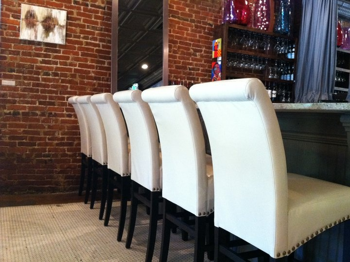 The most comfortable bar stool ever you 39 ve come a long for Most comfortable bar stools