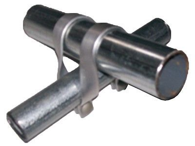 Cross Connects - Purlin Clamps for Greenhouse Pipe Connectors Tube Brackets Meta