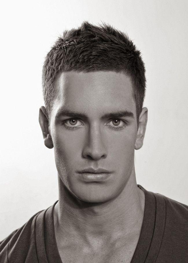 Men's Short Hairstyles: Men Haircuts, Shorts Haircuts, Hairstyles 2013, Men Shorts, Hair Style, Hair Trends, Shorts Cut, Shorts Hairstyles, Men Hairstyles