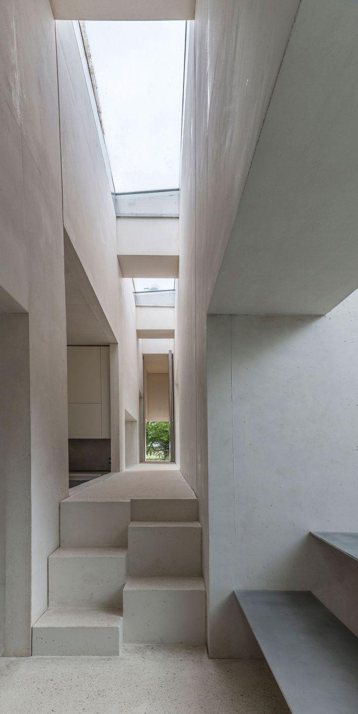 RCR . Malecaze House . Vieille-Toulouse (21)
