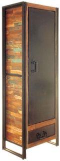 Baumhaus Urban Chic Alcove Storage Cabinet