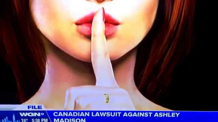 Above the law ashley madison