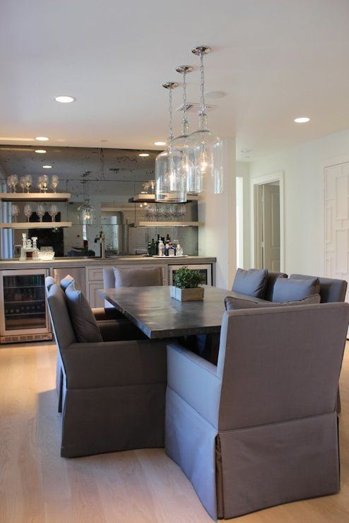 171 best dining rooms images on pinterest