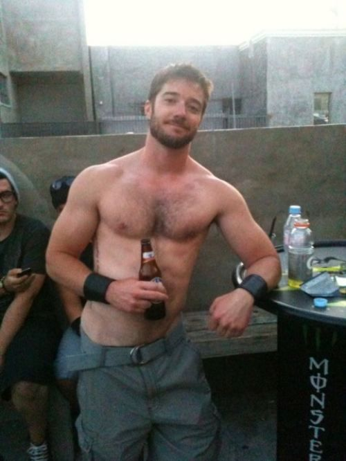 And fun. muscly hunks suck long schlongs someone who'd want kiss