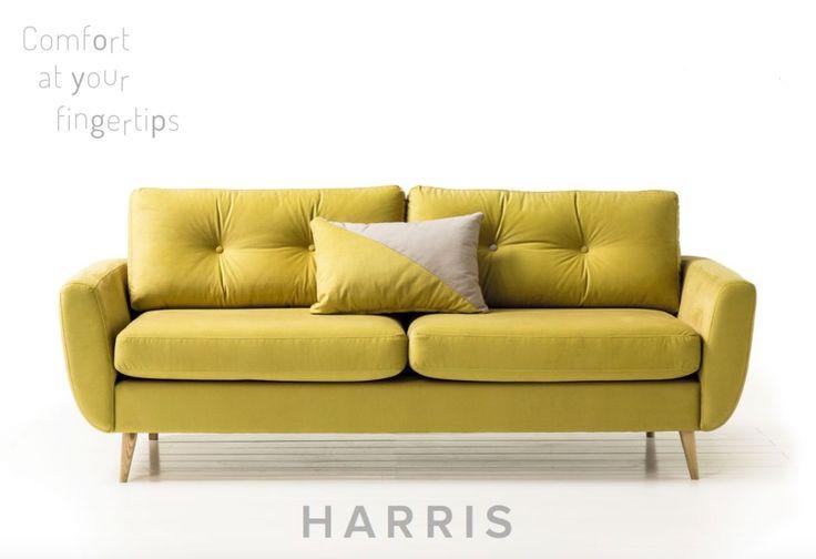 Canapele :: Canapele :: Canapele Clasice :: Harris Canapea