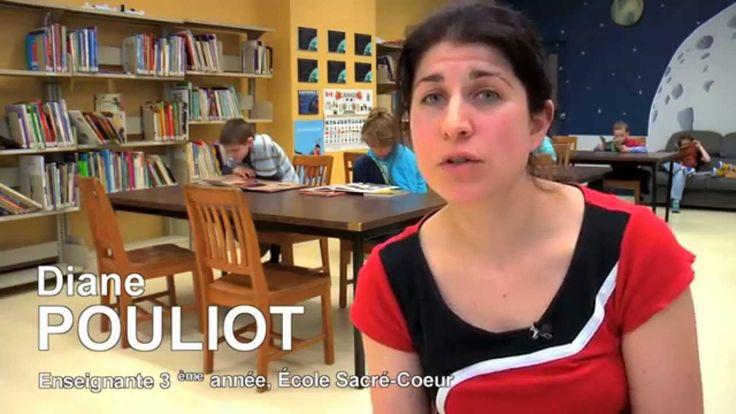 Pour une complémentarité entre la bibliothèque scolaire et la bibliothèque de classe - Pratiques gagnantes