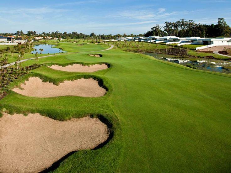 InterContinental Resort - golf course