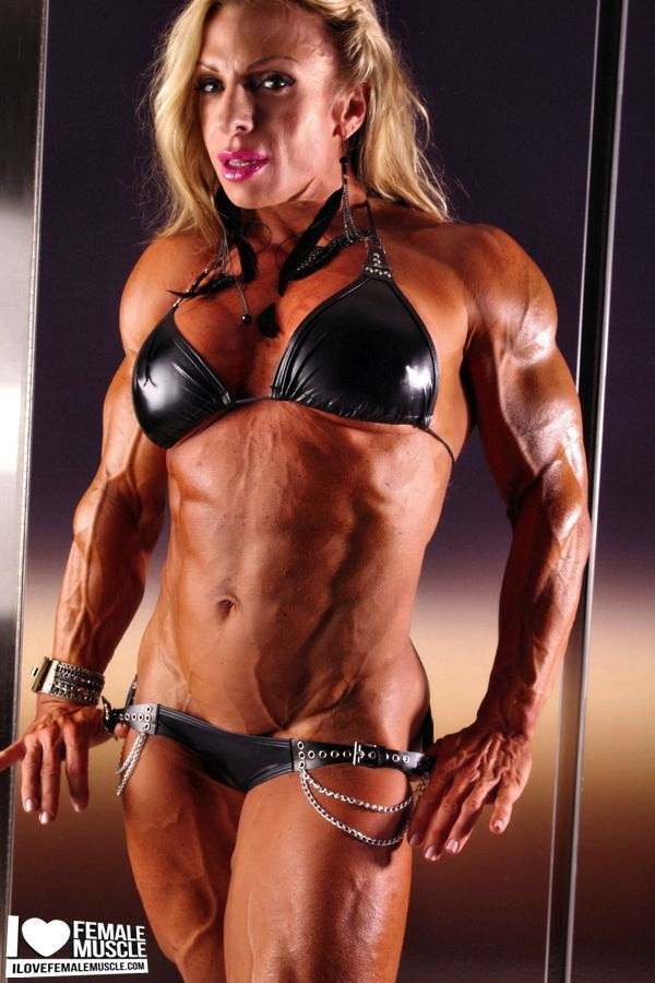 9 best images about Female Bodybuilders on Pinterest