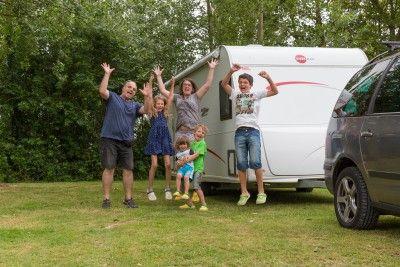 Camping La Bien Assise • Nord-pas-de-Calais • camping