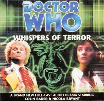 3. Whispers of Terror