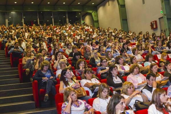Cuatrocientos docentes participaron de la Segunda Jornada de Innovación en Educación