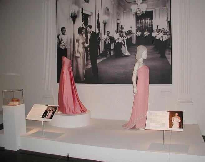 Jackie MET Exhibition