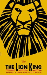 Lyceum Theatre has configured beautiful sets to generate the perfect feel of African Savanna. For hassle free viewing, order online official Lion King Theatre Tickets! http://lyceumtheatre-london.com