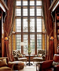 English country living, at its best...of course!