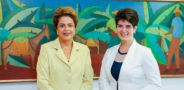 Assim como Jô Soares, Mariana Godoy entrevista Dilma no Palácio da Alvorada #Fotos, #Futebol, #Hoje, #Mundo, #Presidente, #Programa, #Show, #Tv http://popzone.tv/assim-como-jo-soares-mariana-godoy-entrevista-dilma-no-palacio-da-alvorada/