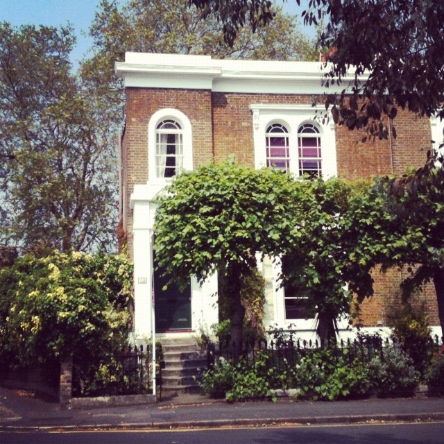 Gorgeous house in Hackney