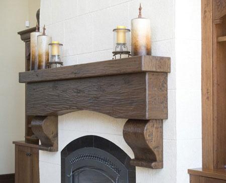 outside fireplace: Outside Fireplaces
