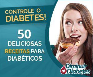 Receita De Bolo Para Diabético