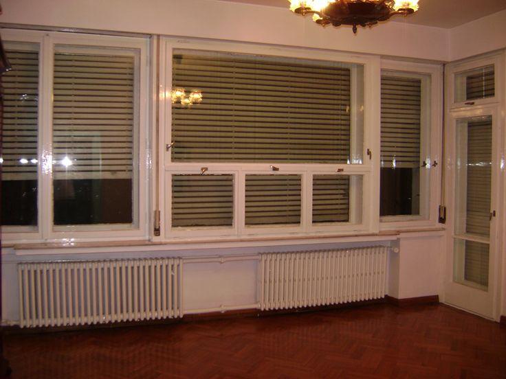 Sos. Kiseleff, in parc, zona rezidentiala, inchiriere apartament 3 camere confort 1, suprafata 140 mp, situat la etajul 1 din vila cu 2 nivele (P+2), terasa 20 mp, renovat proaspat, amenajari mode...
