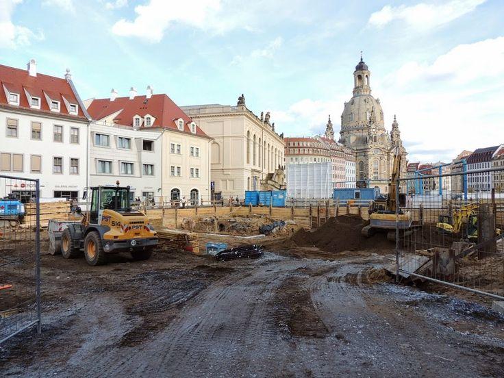Dresdner-Bauten.de: Neumarkt Dresden Quartier VII/2 -  aktuell 20.10.2...