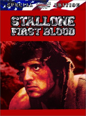 First Blood: Special Edition (Widescreen/Full Screen)