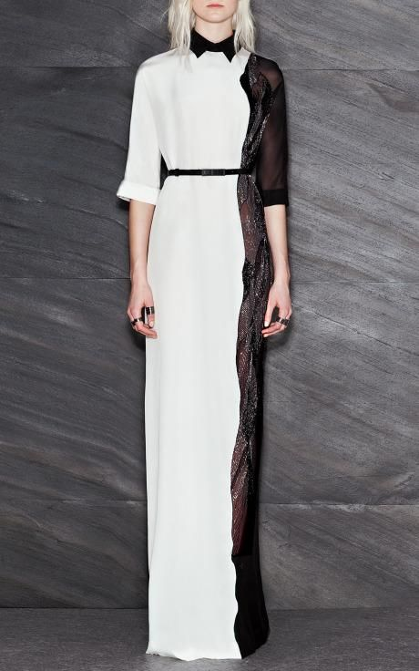 Maxime Simoens Pre-Fall 2014 Trunkshow Look 26 on Moda Operandi