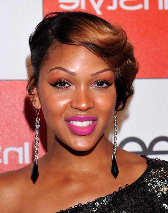 Phenomenal 1000 Ideas About Black Women Short Hairstyles On Pinterest Short Hairstyles Gunalazisus