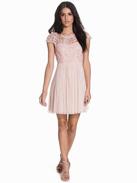 from Vila · VIULRICANA SHORT DRESS