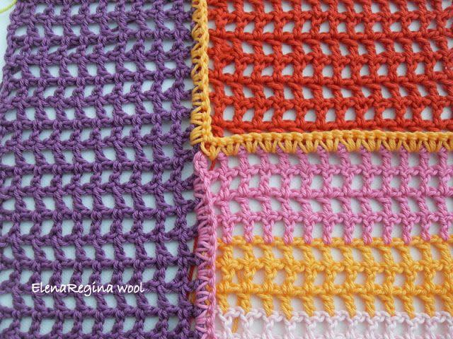 Maglia gipsy Nel mio gruppo Fb Condivido con il cuore abbiamo deciso di realizzare una maglia molto simile a questa della foto Il mod...