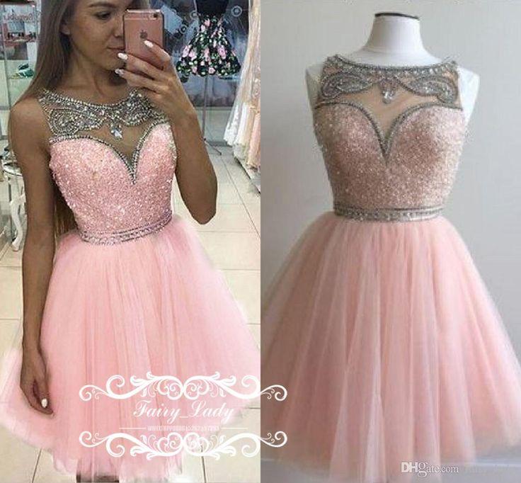 Mejores 86 imágenes de homecoming dresses en Pinterest | Vestido de ...