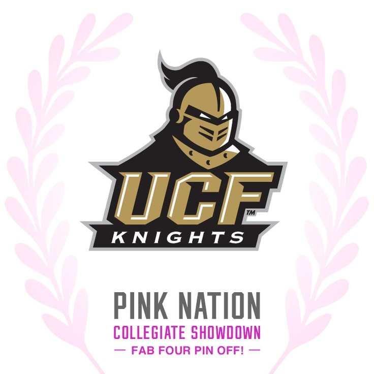 Repin this pic for the chance to win the ultimate PINK campus party at the University of Central Florida!
