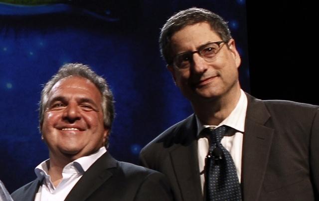 Cineast: 20th Century Fox осталась без CEO