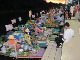 mytripadventure.com: Klonghae Hat Yai Floating Market