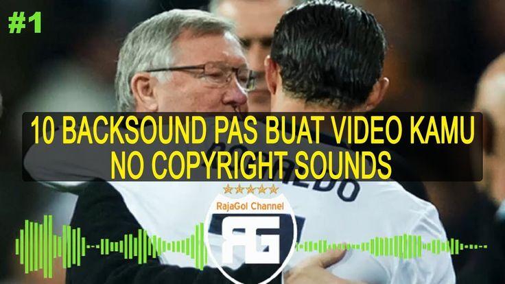 10 Lagu Backsound Pas Banget Buat Video Dramatis, Heroik, Inspirasi, Mot...