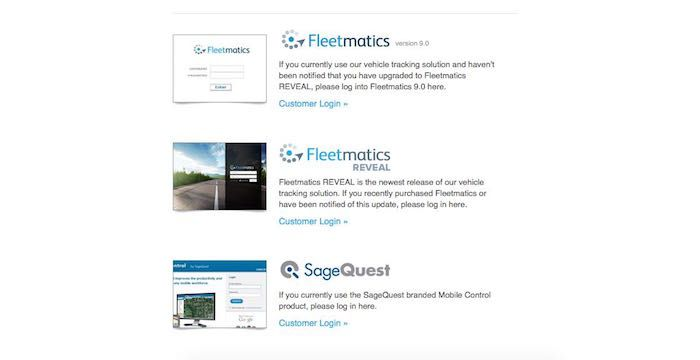 Citicards Online Login >> Fleetmatics Login | Websites | Pinterest