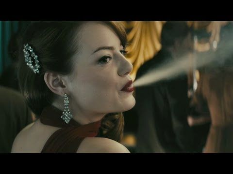 Gangster Squad.  http://filmswewatch.tumblr.com    Though it's stylish and features a talented cast, Gangster Squad suffers from lackluster writing, underdeveloped characters, and an excessive amount of violence.