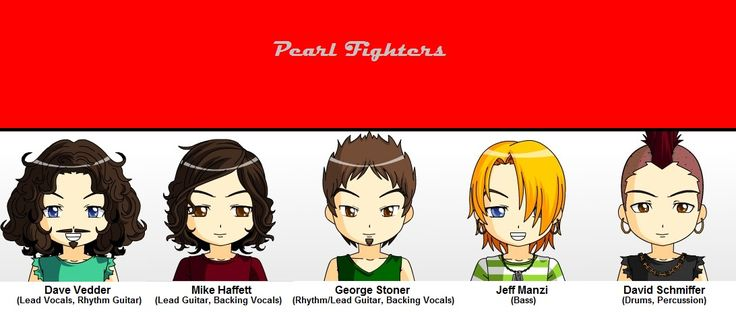 Pearl Fighters (2007)